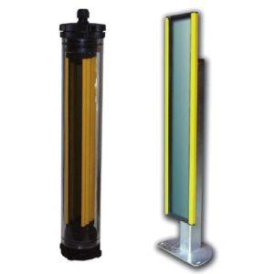 Barreras Fotoeléctricas de Seguridad